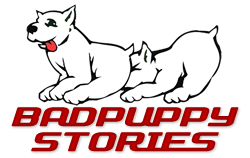 Gay erotic stories from Badpuppy - Return To HOME